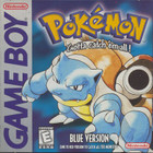 Pokemon Blue - GAMEBOY (Cartridge Only)