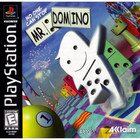 No One Can Stop Mr. Domino - PS1 (With Box and Book)