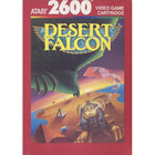 Desert Falcon - Atari 2600 (Cartridge Only)