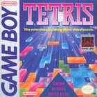 Tetris - GAMEBOY (Cartridge Only)