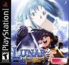 Lunar 2 Eternal Blue - PS1 (No Book)