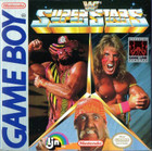 WWF Superstars - GAMEBOY (Cartridge Only)