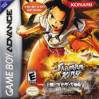 Shaman King: Legacy of the Spirits, Soaring Hawk - GBA (Cartridge Only)