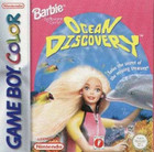 Barbie: Ocean Discovery - GBC (Cartridge Only)