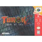 Turok 2 Seeds of Evil - N64 (Cartridge Only)
