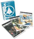 Robotech: The Macross Saga - Legacy Collection 2 - DVD (Box Set)