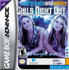 Mary-Kate and Ashley: Girls Night Out - GBA (Cartridge Only)
