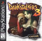 Darkstalkers 3 - PS1 (Black Label, With Book)