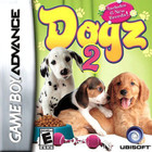 Dogz 2 - GBA (Cartridge Only)