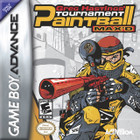Greg Hastings Tournament Paintball Max'd - GBA (Cartridge Only, Label Wear)