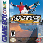 Tony Hawk's Proskater 3 - GBC (Cartridge Only, Label Wear)