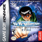 Yu-Yu-Yakusho Ghost Files: Spirit Detective - GBA (Cartridge Only)