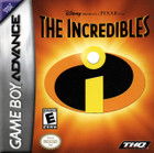 The Incredibles - GBA (Cartridge Only)
