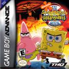 The Spongebob SquarePants Movie - GBA (Cartridge Only)