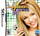 Hannah Montana - DS (Cartridge Only)