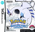 Pokemon SoulSilver - DS (Cartridge Only)