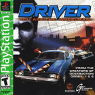 Driver - PS1 (With Book) (Greatest Hits)