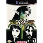 SoulCalibur II - GameCube (Disc Only)