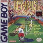 Tennis - GAMEBOY [CIB]