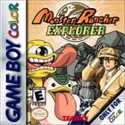Monster Rancher Explorer - GBC [CIB]