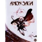Amon Saga - DVD (Anime)