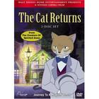 The Cat Returns - DVD (Anime)