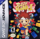 Super Puzzle Fighter II - GBA [CIB]