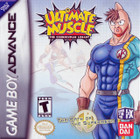 Ultimate Muscle: The Kinnikuman Legacy - The Path of the Superhero - GBA [CIB]