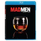 Mad Men Season Three - Blu-ray (Used)