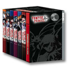 Vampire Princess Miyu TV - Ultimate Set (6-Disc Set) Collector Box NOT Included