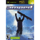 Amped: Freestyle Snowboarding - XBOX