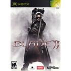 Blade II - XBOX