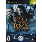 The Lord of the Rings: The Two Towers - XBOX