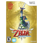 The Legend of Zelda Skyward Sword - Wii