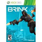 Brink - XBOX 360