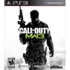 Call of Duty: Modern Warfare 3 - PS3
