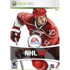 NHL 08 - XBOX 360