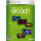 Xbox Live Arcade Compilation Disc - XBOX 360