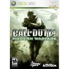 Call of Duty 4: Modern Warfare - XBOX 360 - Disc Only