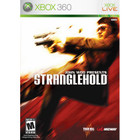 John Woo Presents Stranglehold - XBOX 360 - Disc Only