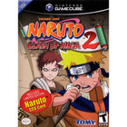 Naruto: Clash of Ninja 2 - GameCube