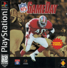 NFL GameDay - PS1 - (Used, With Book)