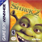 Shrek 2 - GBA (Cartridge Only)