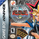 Yu-Gi-Oh The Eternal Duelist Soul - GBA (Cartridge Only)