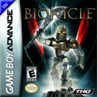 Bionicle - GBA (Cartridge Only)