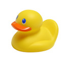 Safety 1st Duck Bath Pal Thermometer