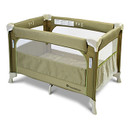 SleepFresh Elite Portable Crib