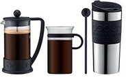Bodum Coffee Set - 350ml 4pce
