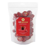 Red Espresso Capsules - Nespresso® Compatible - bulk pack (50)