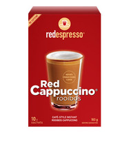 Red Cappuccino Instant sachets (10)